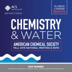 2019 WINNER: AMERICAN CHEMICAL SOCIETY FALL 2019 EXHIBITOR PROSPECTUS