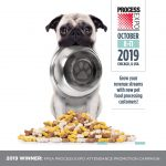 2019 WINNER: FPSA PROCESS EXPO ATTENDANCE PROMOTION CAMPAIGN