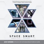 2019 WINNER: SPACECOM SPONSORSHIP BROCHURE