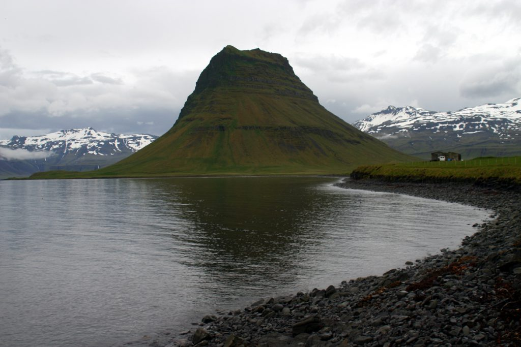 luscious Iceland