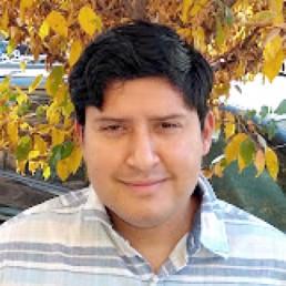 Peter Cajamarca