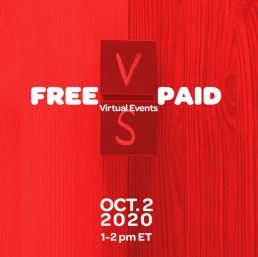 Free vs. Paid Debate