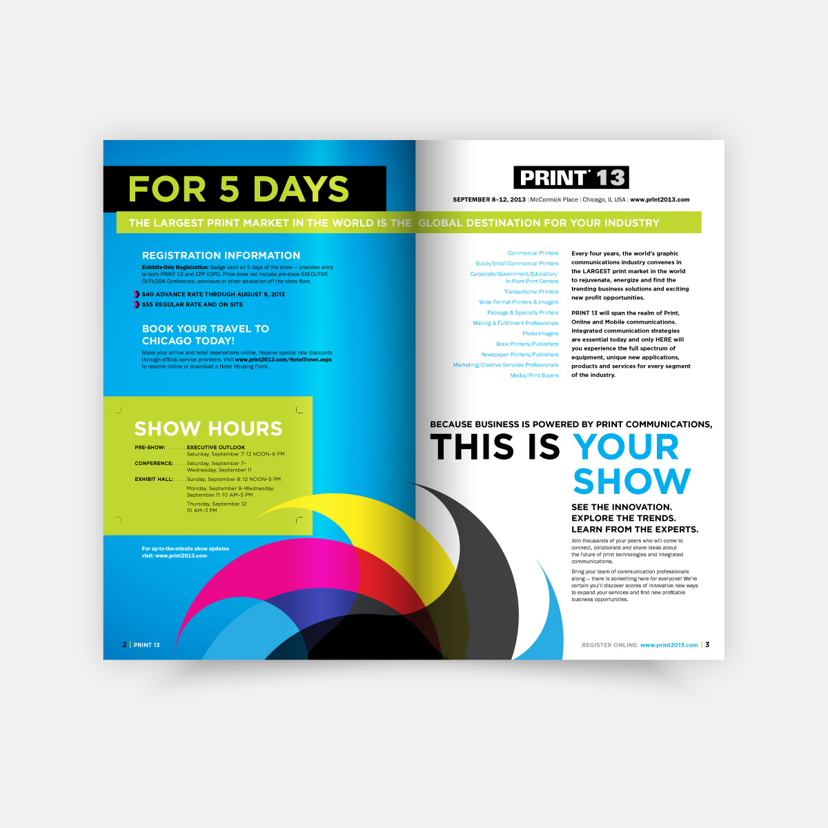 Print 13 – Innovate  Integrate  Communicate  | CSG Creative